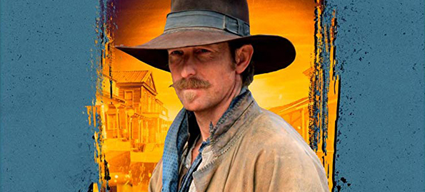 BIG KILL: Scott Martin On Breathing Life Into A Riveting, Old School Western!