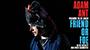 "ADAM ANT Announces U.S. Tour Dates, Will Perform Iconic ""Friend or Foe"" Album In It's Entirety"