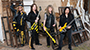 Iconic Rockers STRYPER Announce Dates For 2019 'History' Tour